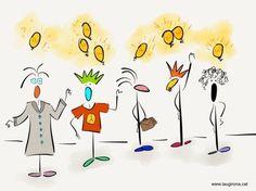 Els prejudicis impacten en la innovacióladislau girona