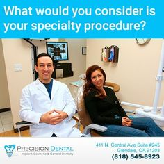 Read the interview with Dr. leo Aghajanian our cosmetic dentist in Glendale. Laser Dentistry, Implant Dentistry, Cosmetic Dentistry, Dental Implants, Teeth Whitening System, Best Teeth Whitening, Dental Reconstruction, Dental Caps, Dental Bonding