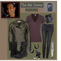 The 9th Doctor