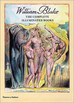 The Complete Illuminated Books, William Blake