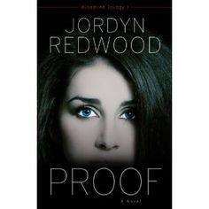 PROOF -by Jordyn Redwood