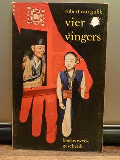 Vier vingers - R.v.Gulik 1964