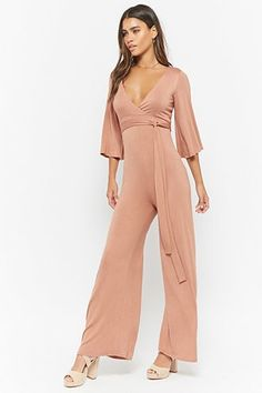 5beaaa95262ec Best Sellers   WOMEN   Forever21 Pant Jumpsuit, Trousers, Palazzo Pants,  Cropped Pants