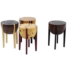 Miles & May RD End Table   AllModern