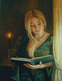 O cão que comeu o livro...: As leitoras de Emmanuel Garant / Women reading by Emmanuel Garant