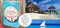 Win A Luxury Holiday In The Maldives