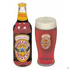 Beer : England