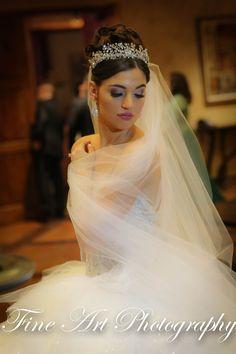 FineArtNY   Wedding Photo Ideas Christie Lauren Headpiece, Bridal, Wedding Portrait, Long Island Wedding, Bridal Makeup #wedding #weddingportrait #inspiration #nywedding #longislandwedding #larkfield #larkfieldmanor #FineArtNY #redwedding #weddingphotography #realwedding #bridalshoot #bridalgown #brideandgroom #realbride #bride #groom #weddingdress #bridebookhair #beautifulbride #smpshareyourstory  #castlewedding #strictlyweddings #bridalveil #strictlyweddings #luxurywedding #inlove