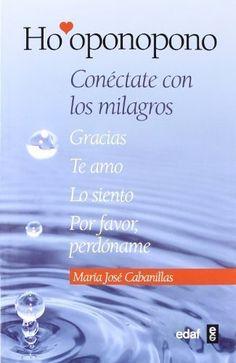 HOOPONOPONO (Psicología y Autoayuda) (Spanish Edition) by María José Cabanillas, http://www.amazon.com/dp/B0090L59TW/ref=cm_sw_r_pi_dp_xp99rb0QJMF35