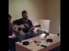 Παντελής Παντελίδης με την κιθάρα του - Ναρκοπέδιο Η Ζωή Μου - YouTube