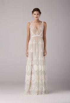 MAY NUDE suknie ślubne Kolekcja 2014