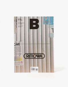 Issue 32 - Rimowa