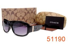 I have a VERY round face and have a hard time finding what fits my face, but these Coach Sunglasses are perfect! $39.98