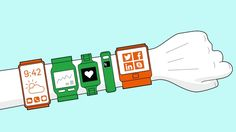 #IoT Wearable IoT World and Radiant Venture Launch IoT Accelerator