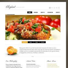 Who else loves it?   European Restaurant Website Template CLICK HERE! live demo  http://cattemplate.com/template/?go=2gcgBOu  #templates #graphicoftheday #websitedesign #websitedesigner #webdevelopment #responsive #graphicdesign #graphics #websites #materialdesign #template #cattemplate #shoptemplates