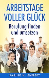 """Dies ist mein zweites veröffentliches Buch. Das letzte war ein kunsthistorisches vor 20 Jahren, dieses e-book """"Arbeitstage voller Glück: Berufung finden und umsetzen"""" ist gerade bei amazon erschienen."""