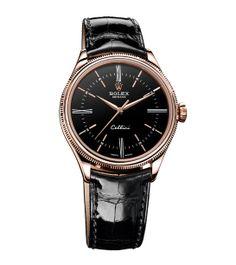 La montre Cellini Time de Rolex http://www.vogue.fr/vogue-hommes/montres/diaporama/la-montre-cellini-time-de-rolex/18719#!2