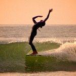 Liquid Salt Interview: Surfer and Artist Andrea Kabwasa