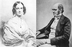 I guess he was led astray by that time's concepts that a woman's desires started and ended with cleaning house and having children... Hmm...  ;)  Charles Darwin's List of the Pros and Cons of Marriage | Brain Pickings
