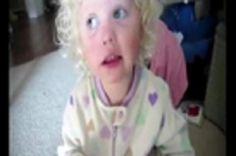 This Little Girl Is Already Training To Become A Doctor… so stinking cute!!