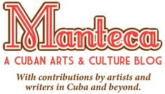 A new Cuban Arts & Culture Blog