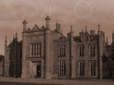Coolbawn House, Wexford - old photograph