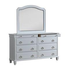 Found it at Wayfair - Schaffer 8 Drawer Dresser