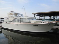 1971 Chris Craft Commander Power Boat For Sale - www.yachtworld.com