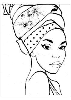 23 Melhores Imagens De Pintura Arte Negra Desenho Africano