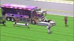 Japan World Cup 3, A Bizarre Japanese Horse Racing Video Game