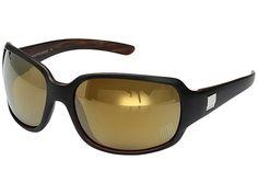 1f90ae6553 SunCloud Polarized Optics Cookie (Matte Black Backpaint Polarized Sienna  Mirror Polycarbonate Lens) Sport