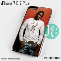 Akon Rapper Phone case for iPhone 7 and 7 Plus