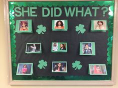 58 Ideas Women In History Bulletin Board Library Displays For 2019 History Lessons For Kids, History Activities, Activities For Kids, History Bulletin Boards, College Bulletin Boards, National Women's History Month, Family History Quotes, Resident Assistant, Door Decs