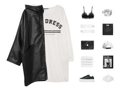 """// OVER DRESS //"" by graywil ❤ liked on Polyvore featuring MANGO, Monki, Jeffrey Campbell, adidas, Christy, 3.1 Phillip Lim, Pavilion Broadway and Eberjey"