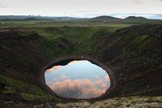 Kerið highland