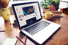 #Startup vorgestellt: Storyclash - Nachrichten-Plattform der nächsten Generation