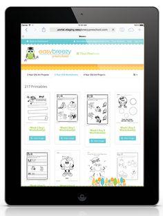 Pics Photos - 400 Printable Preschool Worksheets