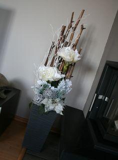 Luxusní vánoční dekorace s amarylisy / Zboží prodejce jircice | Fler.cz