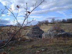 Valle della Giumentina - Tholos