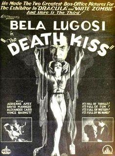 Death Kiss (1932)