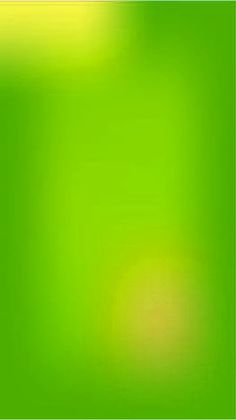 Shining Green Gradiant Mobile Wallpaper