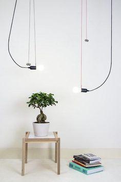 Lightweight-Ceiling-Light