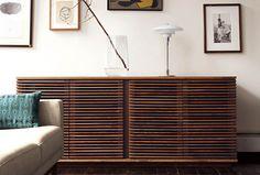 Line Credenza - 2,995.00USD; Storage, Bookcase, Shelving, Media, Credenzas - Design Within Reach