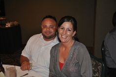 Rhonda and Joey