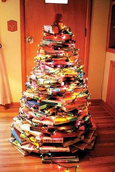 Christmas is the perfect story time.
