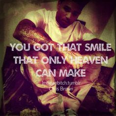 Chris Brown's quotes, famous and not much - QuotationOf . COM