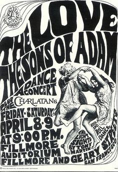 Wes Wilson - theland.wikispaces.com