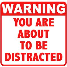 10 Distractions You MUST Avoid as a Facebook Page Owner | www.bellestrategies.com