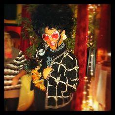 China Doll, Karaoke Queen, Shanghai Restaurant, Ottawa Ottawa Restaurants, China Dolls, Art Music, Karaoke, Shanghai, Queen, Halloween, Show Queen, Halloween Stuff