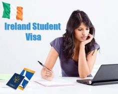 Read on the applying process and requirements of #Ireland #StudentVisa...